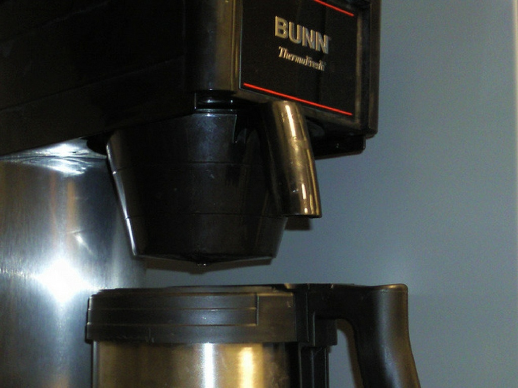 Black 12cup Coffee Maker Bunn Model Set Of. Medium Image For Best High End Coffee Maker Delonghi ...