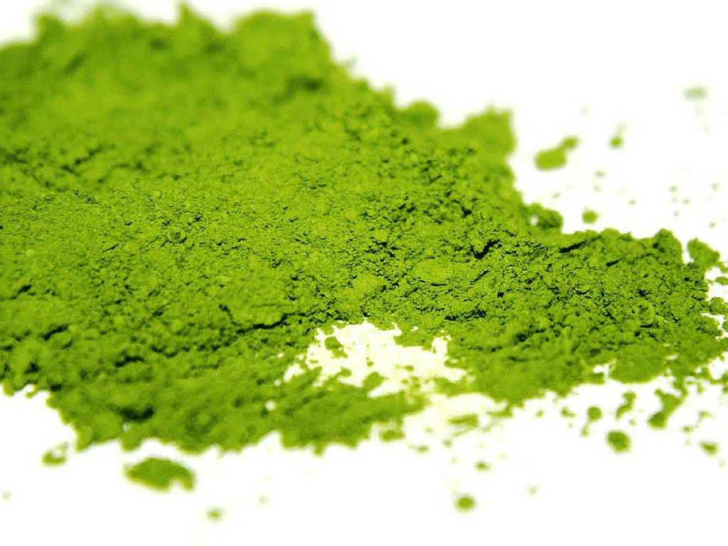 How to choose the best matcha green tea powder