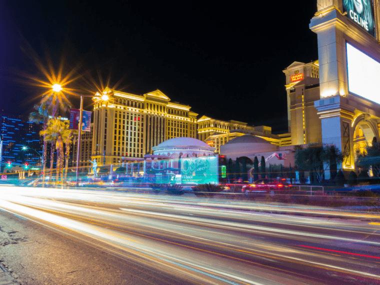 How to make a Vegas Bomb
