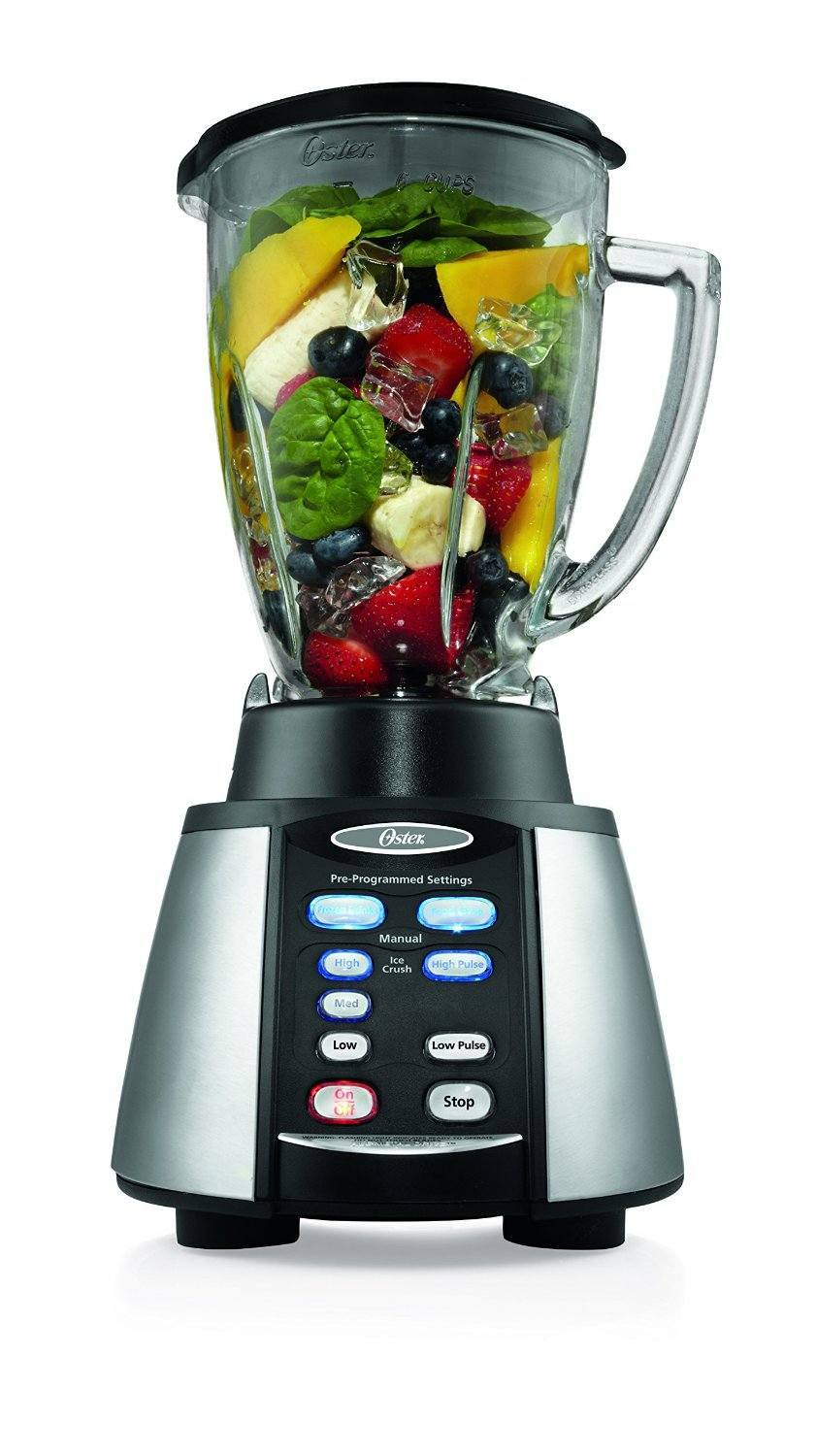 Best smoothie blender under $100