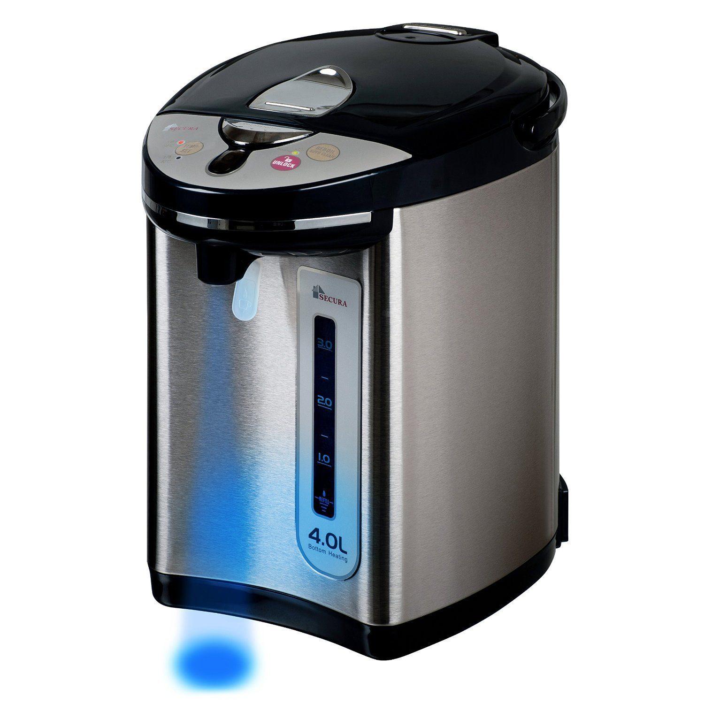 Best hot water kettle