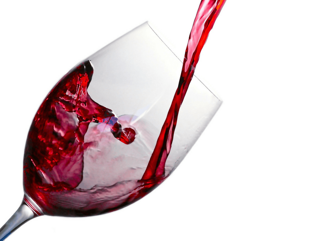 What is the best temperature for red wine