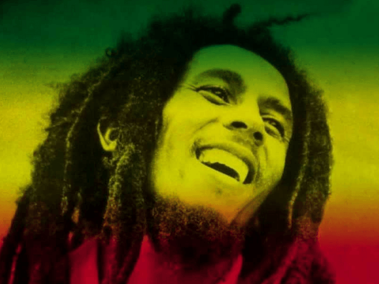 How to make a Bob Marley drink