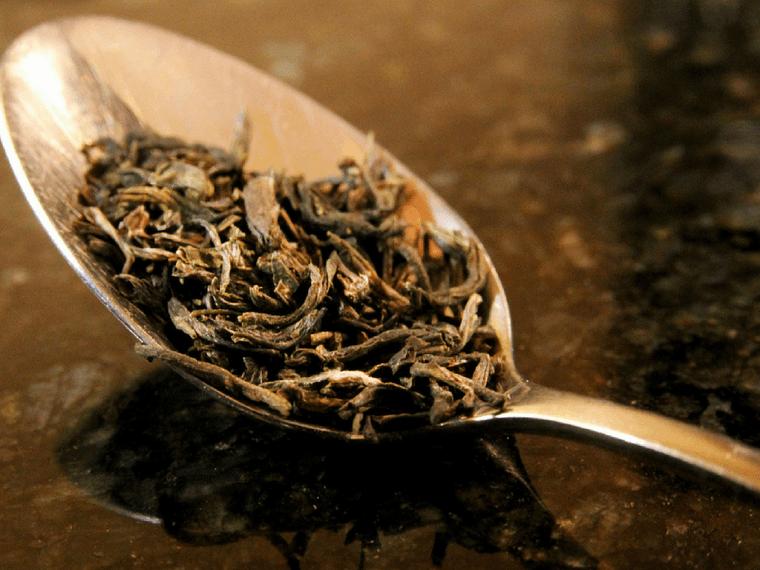 How to make jasmine tea