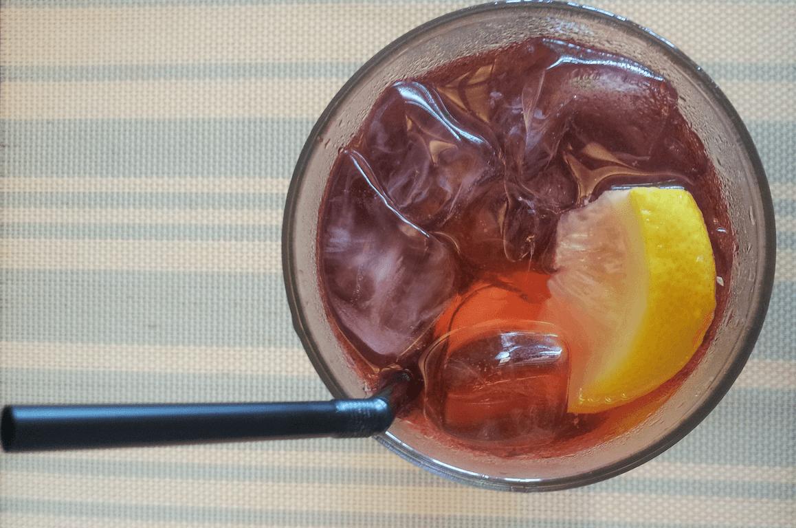 How to make loose leaf iced tea