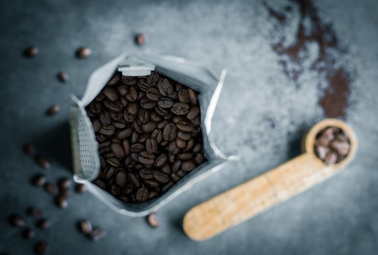 how long does vacuum-sealed coffee last