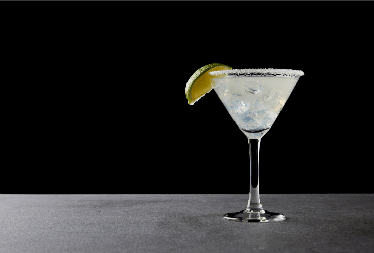 How to Make a Margarita with Triple Sec