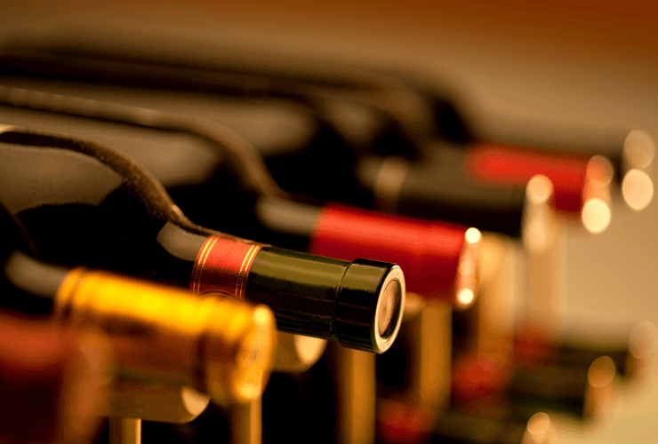 How Long Can You Store Wine at Room Temperature
